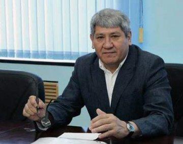 Турсынбек Асамбаев