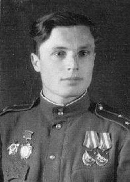 Валентин Кузьмин