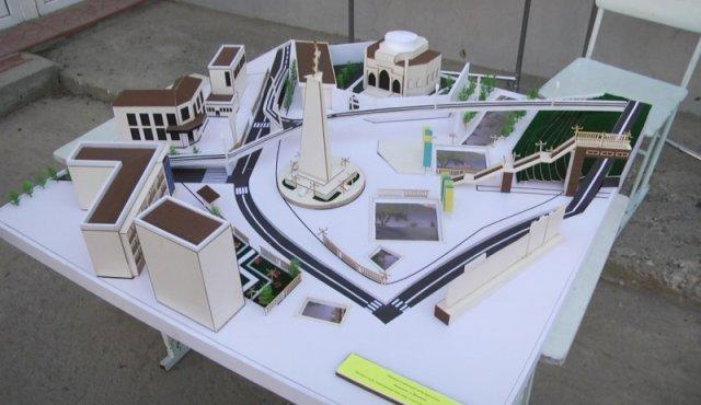Конкурс проектов стартовал в Шымкенте