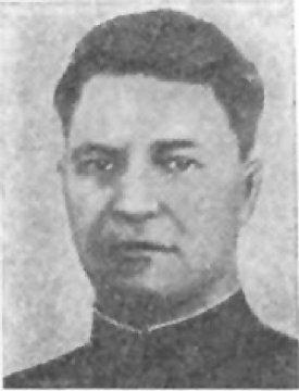 Сергей Мордвинцев