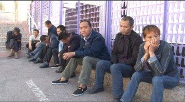 За 5 дней выявлено более 1500 нарушителей миграционного закона