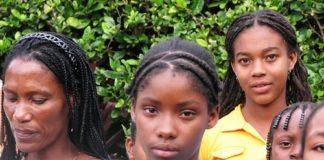 Ученые обнаружили у чернокожих детей повышенную склонность к суициду