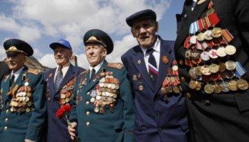 Ветераны ВОВ смогут бесплатно совершать авиаперелеты по Казахстану и в города СНГ