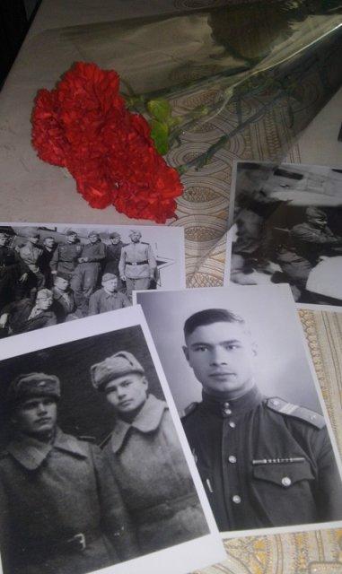 Большую часть жизни механик и техник боевых самолетов Николай Ивакин отдал авиации