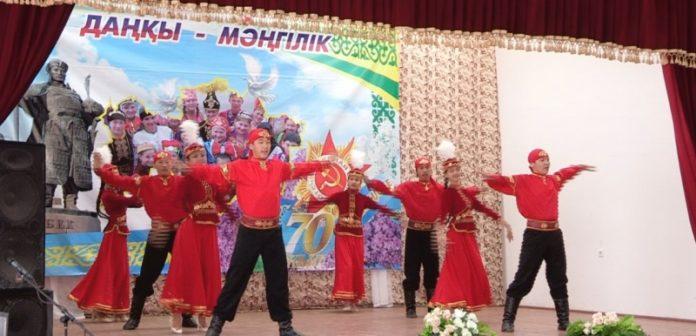 В Шымкенте завершился творческий конкурс среди колледжей ЮКО