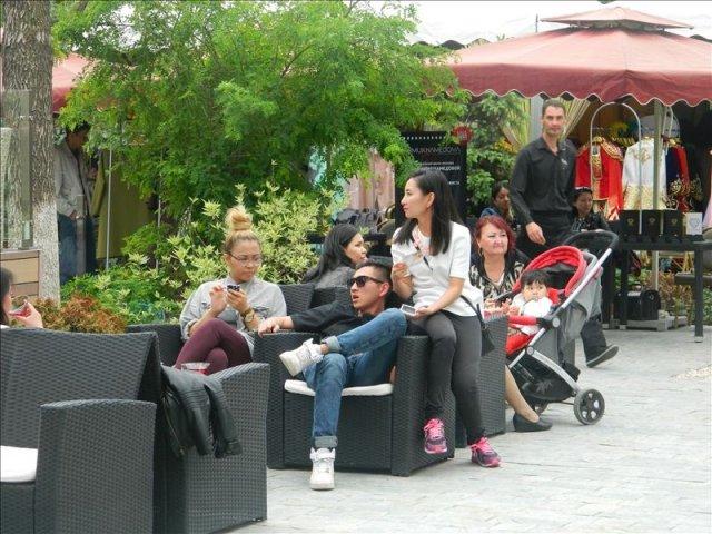 """В Шымкенте проходит первый модный фестиваль """"Shymkent Fashion Festival"""""""