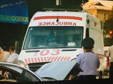 В Шыменте 78-летний водитель сознался в смертельном наезде на пешехода