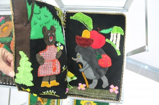 Произведенные в ЮКО детские товары можно купить в магазинах Шымкента
