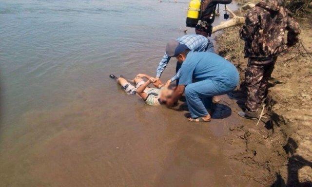 Двое подростков утонули в Сырдарье