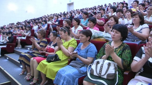 Профессиональный праздник отмечают медицинские сестры