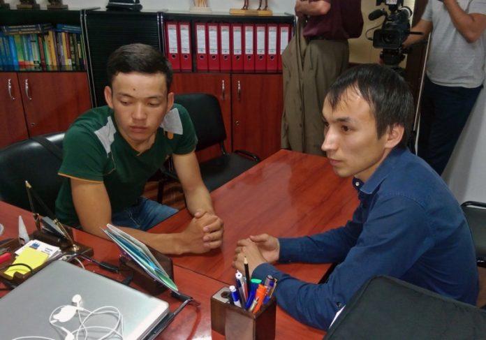 Еще 2 человека заявили об избиении со стороны шымкентского бизнесмена