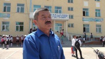 Ученицы шымкентской школы № 53 пожаловались на домогательства со стороны учителя