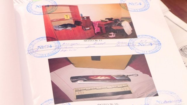 Вынесен приговор по делу о кровавой поножовщине в университетском общежитии