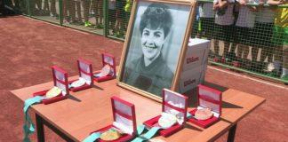 В Шымкенте стартовал ежегодный турнир по теннису посвященный памяти Аллы Реснянской
