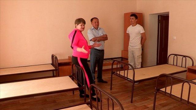 В Шымкенте оздоровительные лагеря готовы принять детей