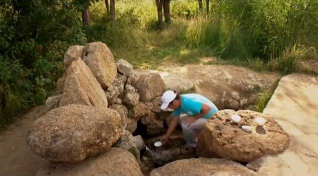 «Сорок исчезнувших святынь». Уникальные места Южного Казахстана