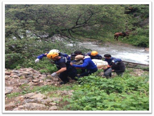 Обезопасить горные походы предлагают шымкентские спасатели
