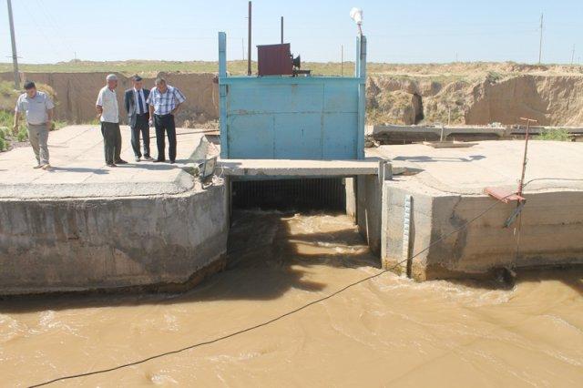 Сарыагаш – это не только целебная вода