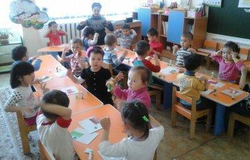 Ребенка к школе лучше подготовить летом