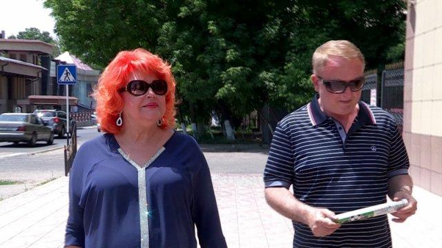 Врач-психотерапевт Ольга Мигунова приехала в Шымкент