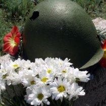 Останки трех казахстанских солдат были найдены в России