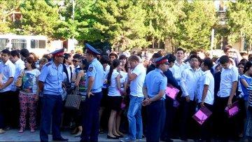 Чем закончилось ЕНТ-2015 для выпускников школ Южного Казахстана
