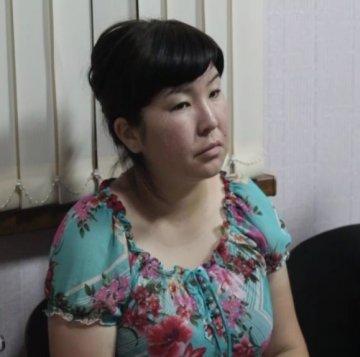 Задержана мошенница входившая в доверие к малолетним детям
