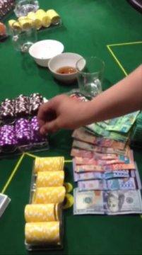 В Шымкенте обнаружено очередное подпольное казино