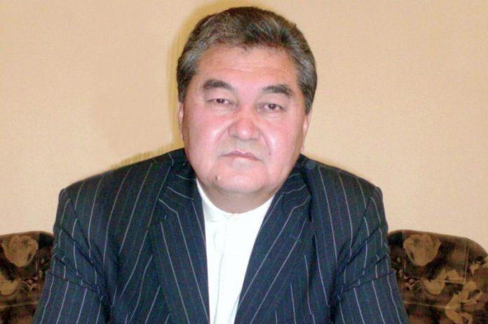 Серик Турбеков