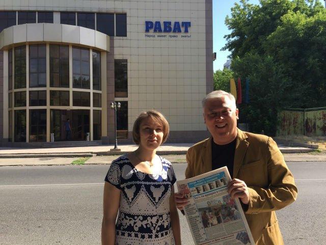 Мурат Абенов, дважды депутат Мажилиса Парламента РК