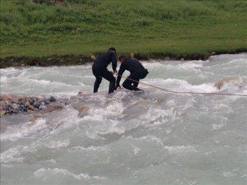 В Шымкенте снова трагедия на воде