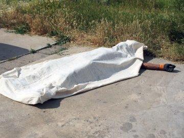 В Шымкенте от мощного удара электрическим током погибли два человека. Труп