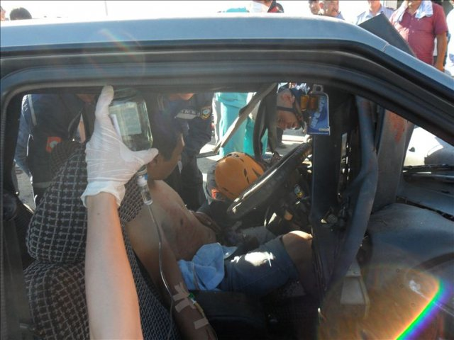 Июнь в Шымкенте начался с трагедий на дорогах