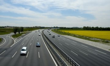 """С 2016 года транспортный коридор """"Западная Европа - Западный Китай"""" будет платным"""