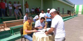 Исторический меморандум был подписан сегодня между всеми службами, оказывающими коммунальные услуги населению Южно-Казахстанской области