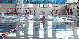 В Шымкенте завершился чемпионат РК по плаванию среди детей
