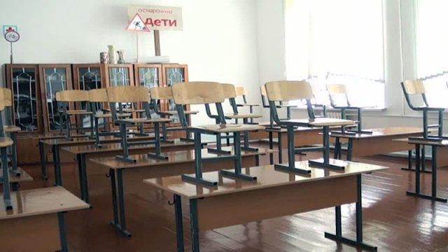 Выпускница гимназии после сдачи ЕНТ пыталась покончить с собой