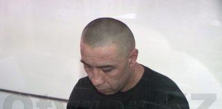 В Шымкенте продолжается процесс по обвинению 39-летнего жителя села Бостандык Сарыагашского района Навмидина Нарметова