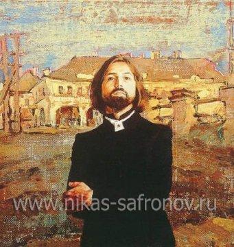 Никас Сафронов 3 июня прилетает в Шымкент