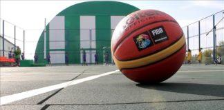 В Шымкенте открылась новая спортивная площадка
