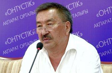 Последними достижениями шымкентских спортсменов поделился директор ШВСМ