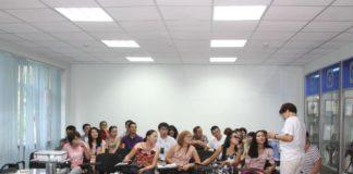 Мастер-класс по использованию мобильных приложений для девушек пройдет в Шымкенте