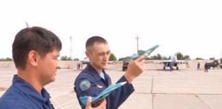 Майор Игилик Карасаев, вспоминает, почти два месяца ушло на наземно-воздушную подготовку