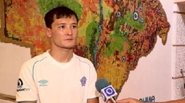 Биржан Жакыпов