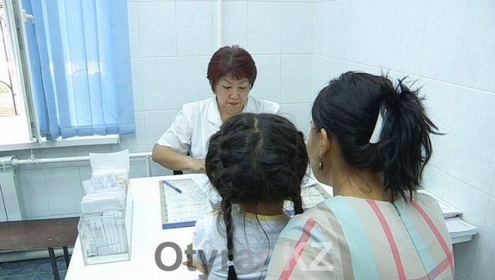 Около 470 несовершеннолетних беременных девушек стоят на учете в Южно-Казахстанской области