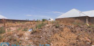 Около 100 миллионов тенге нужно для ликвидации ядополигона с населенного пункта