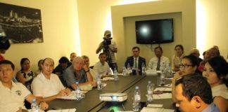Высокий интерес индонезийкой стороны к Южно-Казахстанской области