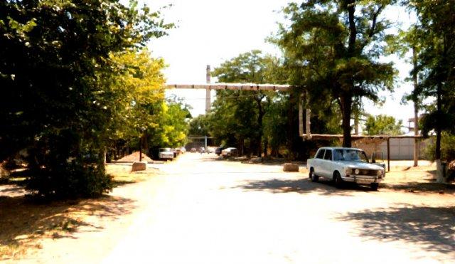 Жители поселка Гидролизный против установки евро-контейнеров