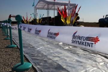 В какие районы Шымкента проведут газ