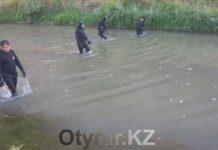 В Сырдарье и Бадамском водохранилище найдены тела двоих утонувших